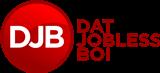 DatJoblessBoi logo
