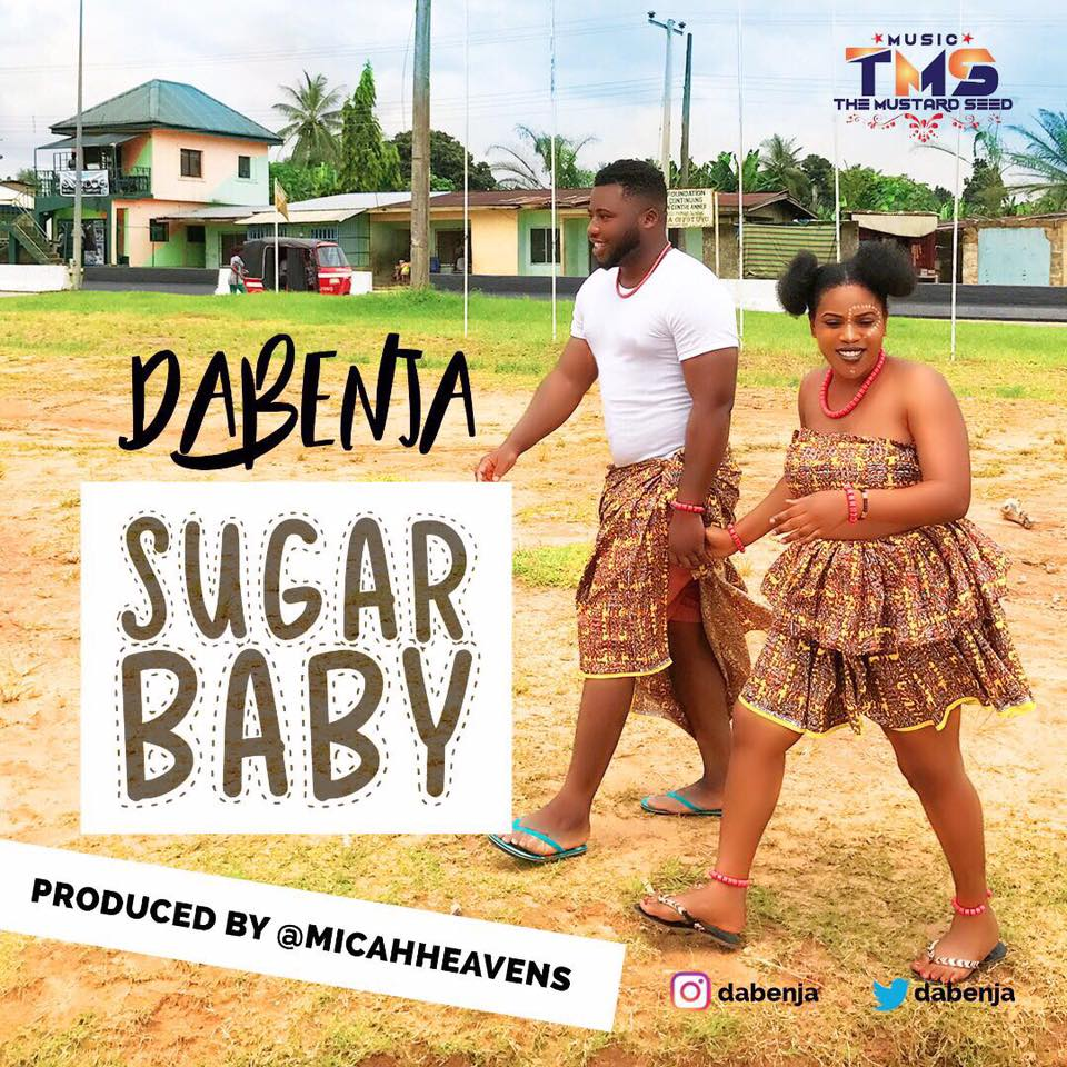 VIDEO: Dabenja – Sugar Baby