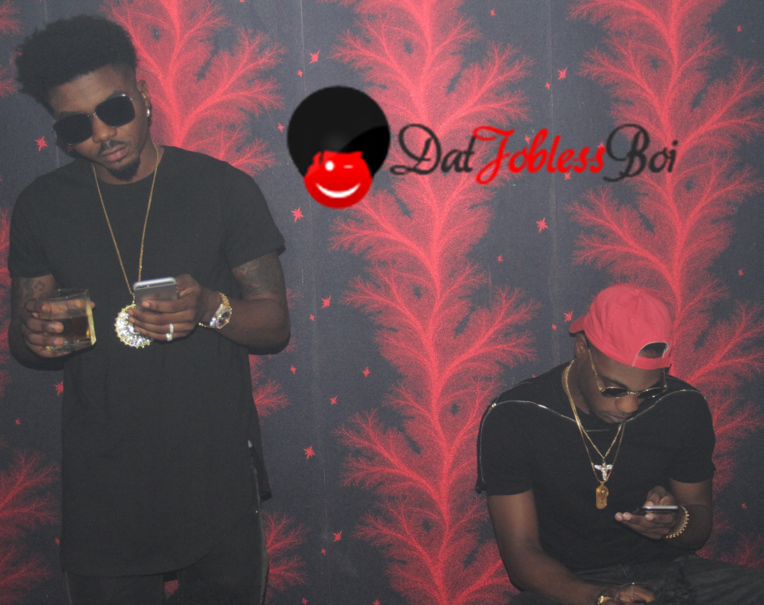 """L.A.X, Skiibii, Gas promotions, Idbragga & More stars at """"The Activation Party 2.0"""" of #DatjoblessboiUnusuals"""