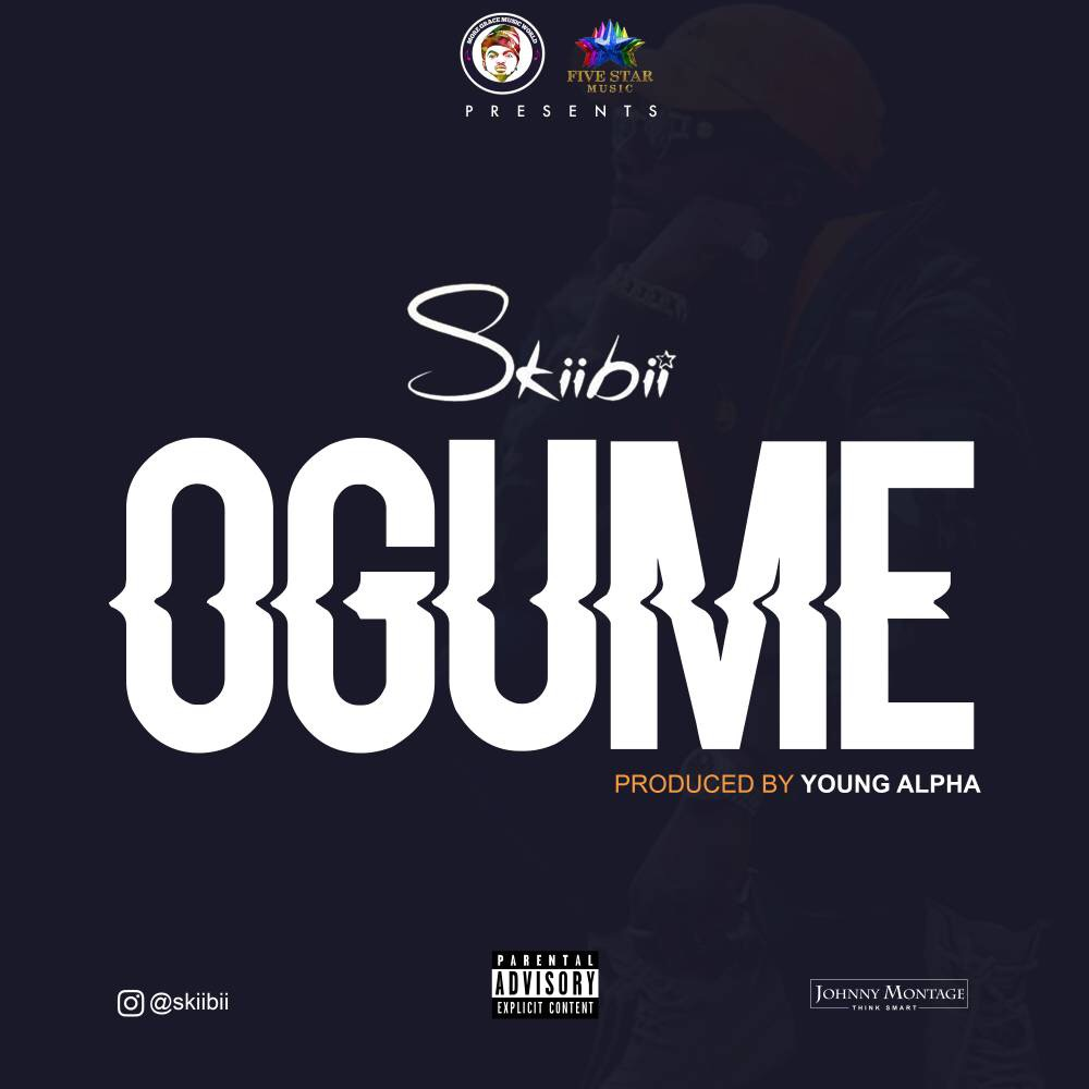 Video: Skiibii – Ogume | Dir. Adasa Cookey