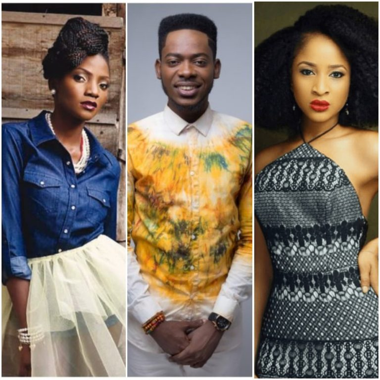 Adekunle Gold Finally Reveals The Truth About His Relationship With Simi And Adesua