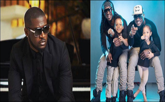 Peter Okoye Has This To Say On P-Square Getting Back Together