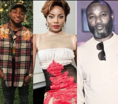 Davido's Ex-Manager, Kamal Ajiboye Pitches New Tent With Seyi Shay