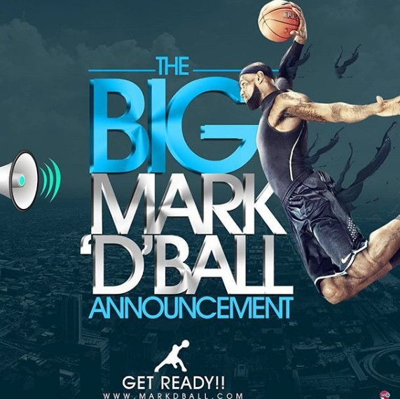 "MAJEK FASHEK , MR P , 2FACE, ICE PRINCE, OREZI, L.A.X, JUMABEE & MORE HEADLINES ""MARK D BALL 2017"""