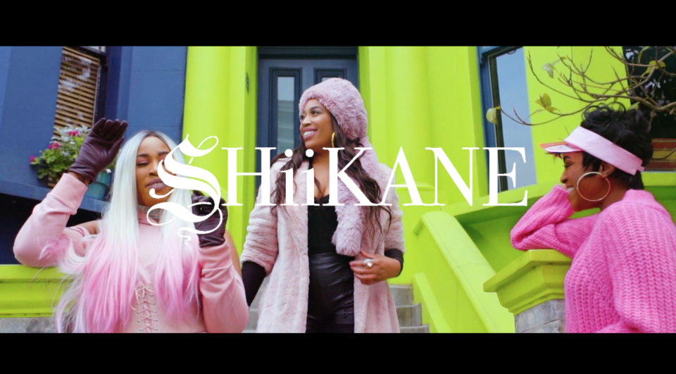 VIDEO: SHiiKANE – Christmas Day