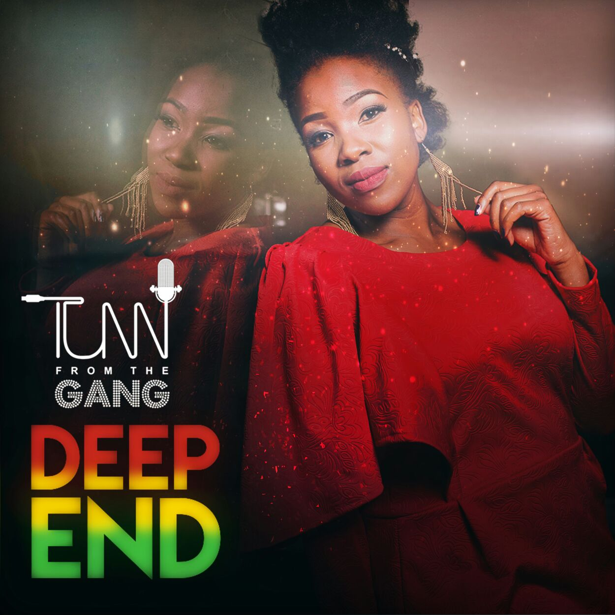 "South African Music: ""TUMI FROM THE GANG"" – ""DEEP END"""