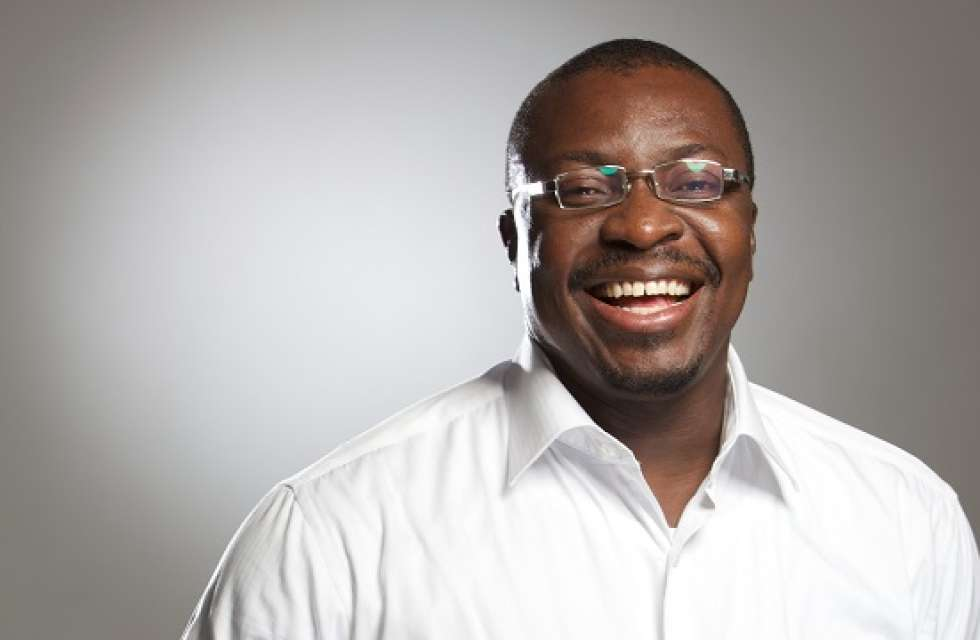Comedian Ali Baba Shares His Life's Journey As An Entertainer And What He Says Is Very Inspiring