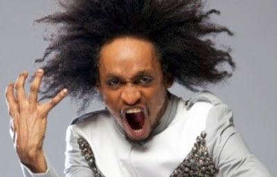 I've No Problem With Bobrisky, Denrele Edun Says
