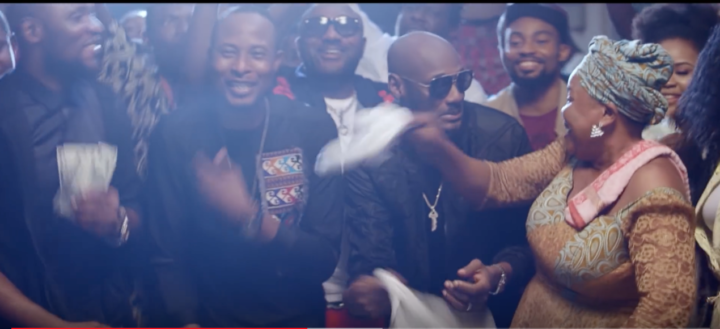 VIDEO: Faze ft. Harrysong – Business Man