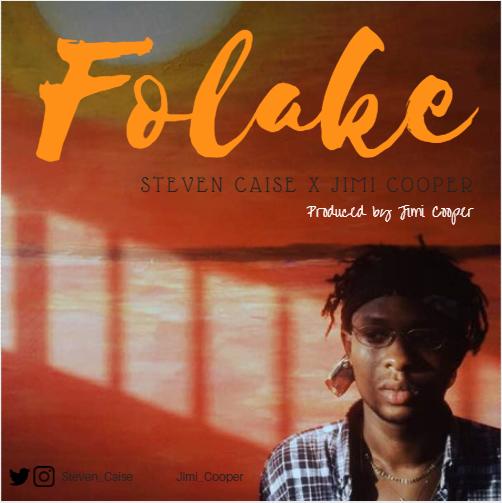 Music: Steven Caise x Jimi Cooper – Folake