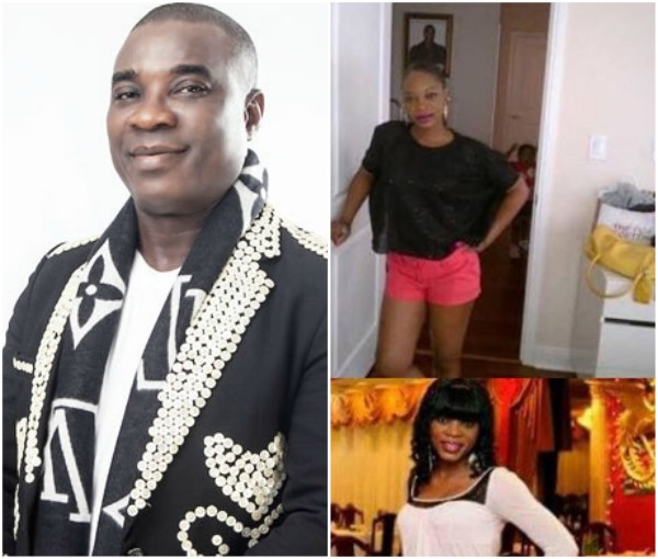 Fuji Singer, Kwam 1 Is Bereaved As He Loses 34-Year-Old Daughter