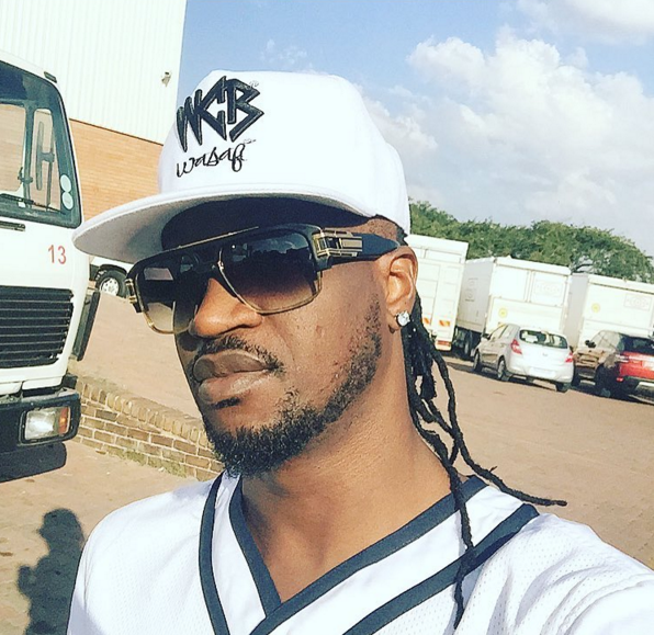 Here's Why Paul Okoye And Brother Put Up Their Mansion Squareville For Sale