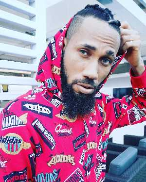 Fresh Video: Phyno – 'Obiagu'