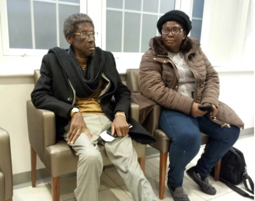 Sadiq Daba Has This To Say About Being Misdiagnosed By Nigerian Doctors