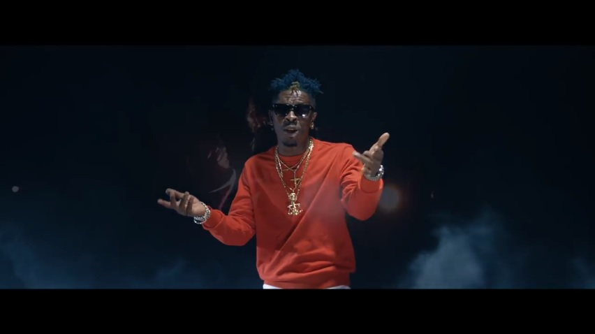 VIDEO: Shatta Wale – Nobody Go Talk