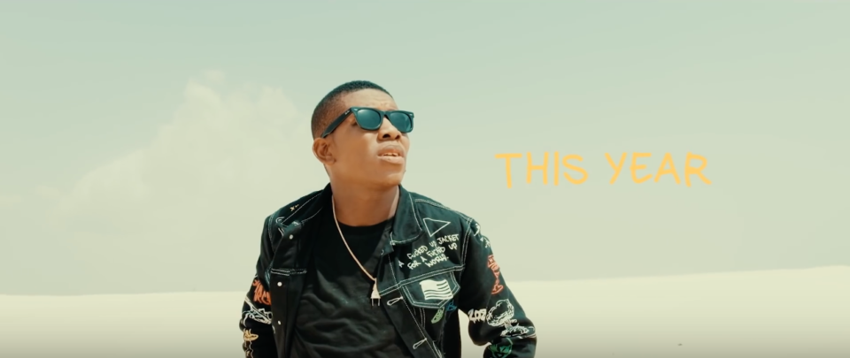 VIDEO: Small Doctor – This Year