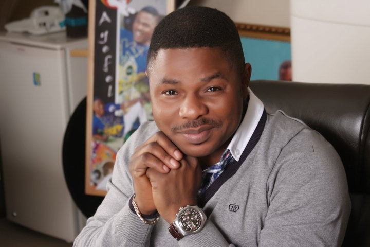 Yinka Ayefele Fondly Recalls The First Erection He Had After The Accident