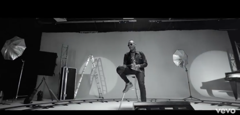 VIDEO: Mr 2Kay – Pray For Me