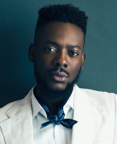 Adekunle Gold Recounts The One Incident That Crumbled His World