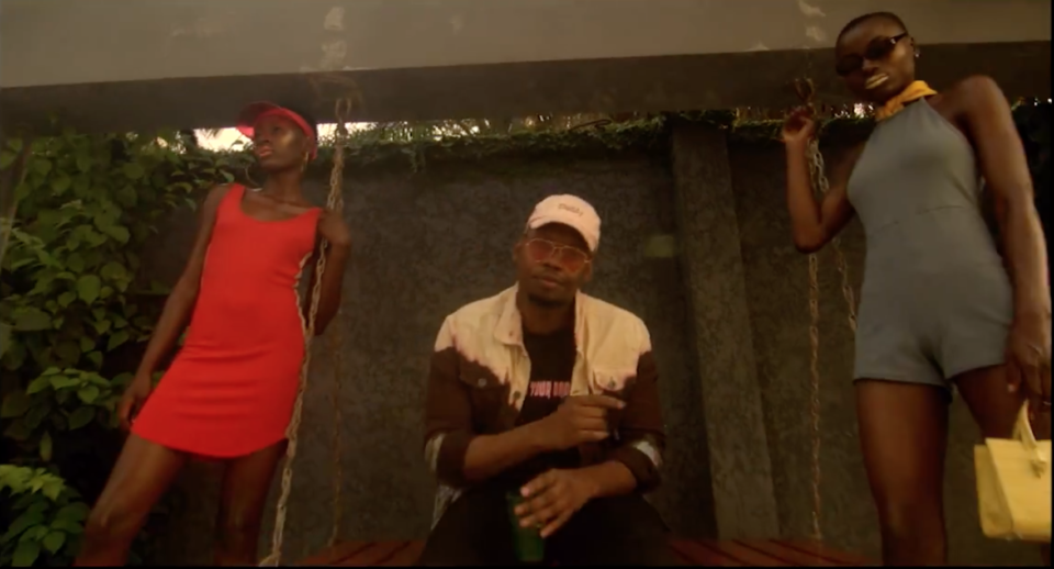 VIDEO: Ajebutter22 – Wayward