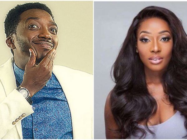 Dorcas Fapson Vs Taxify Driver: Comedian Bovi Writes Open Letter Over Rape Incident