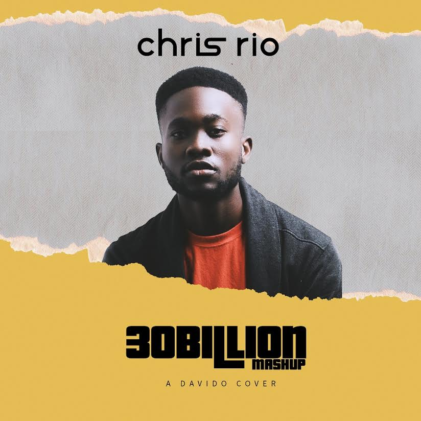 "MUSIC: CHRIS RIO"" – ""30 BILLION MASH-UP"""