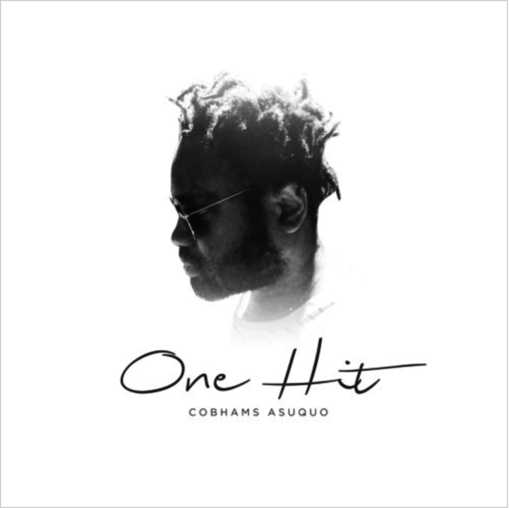 Listen: Cobhams Asuquo – One Hit