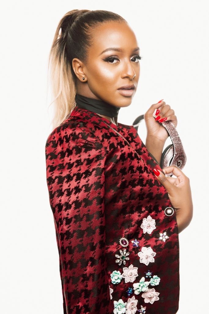 DJ Cuppy Reveals She Can't Be With Someone Who Doesn't Eat This Nigerian Food