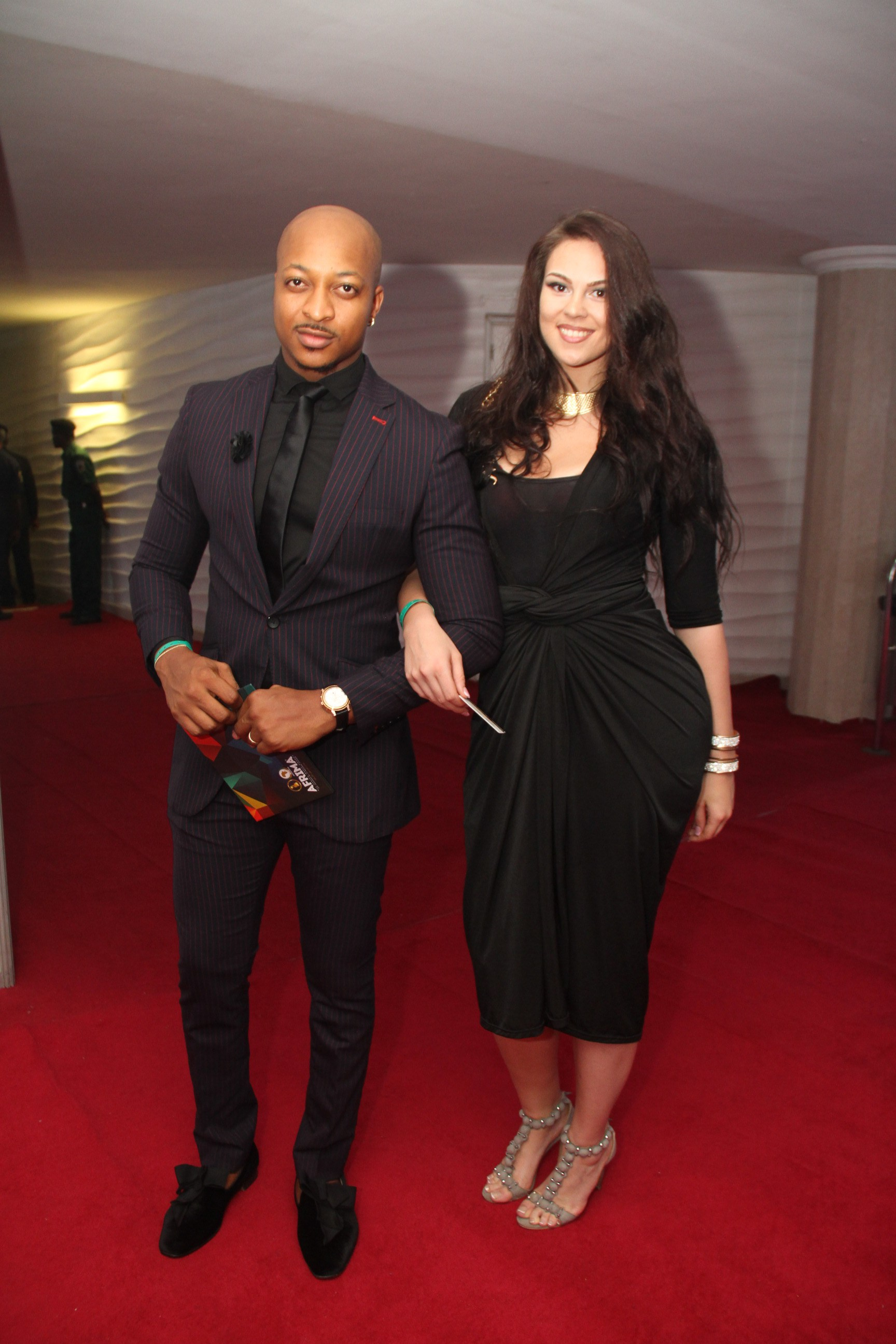 Read IK Ogbonna's Extraordinary Birthday Message To Wife, Sonia