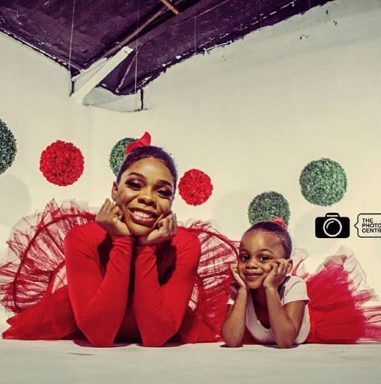 Kaffy Celebrates Her Daughter's 4th Birthday With Beautiful Words