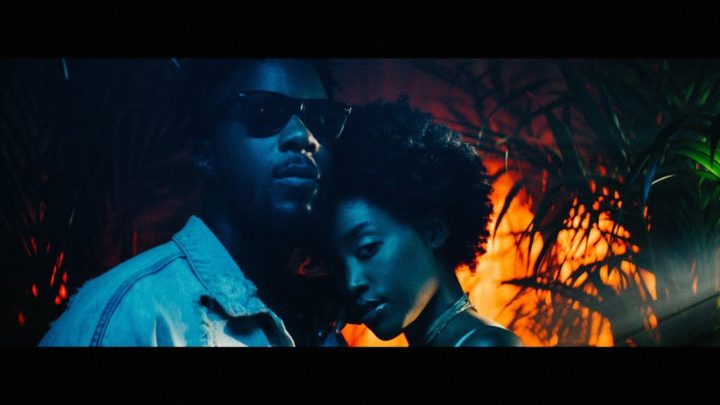 VIDEO: Maleek Berry – Pon My Mind