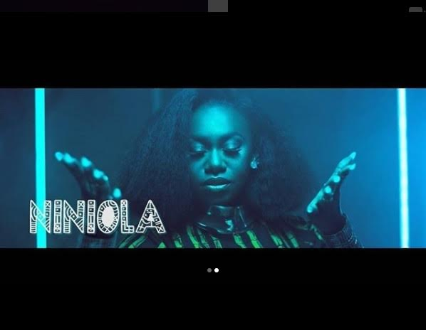 FRESH VIDEO: NINIOLA – SARO