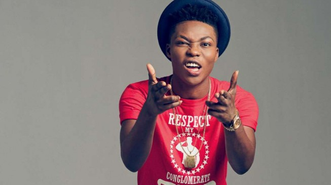 Reekado Banks' Manager Is Reportedly In Police Custody For This Reason