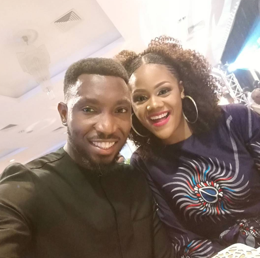Timi Dakolo's Wife, Busola Has A Strong Message For Married Women