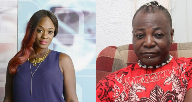 Uriel Has This To Say About Her Uncle, Charlie Boy's Impact On Her Career