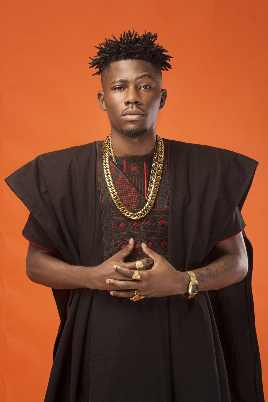 The Intriguing Life Of Talented Nigerian Rapper, Ycee
