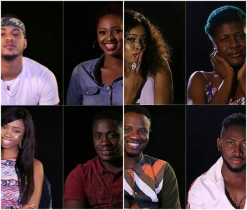 Meet The 2018 BB Naija 'Double Wahala' Housemates