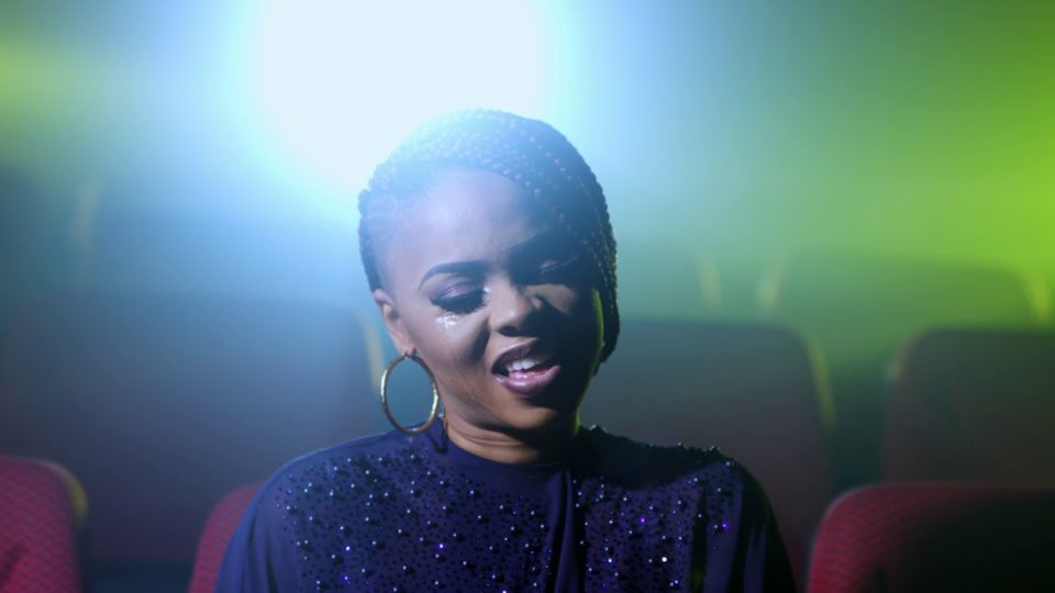VIDEO: Chidinma – Gone Forever