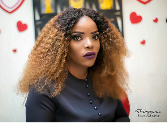 Empress Njamah Clears The Air On Dating Younger Men