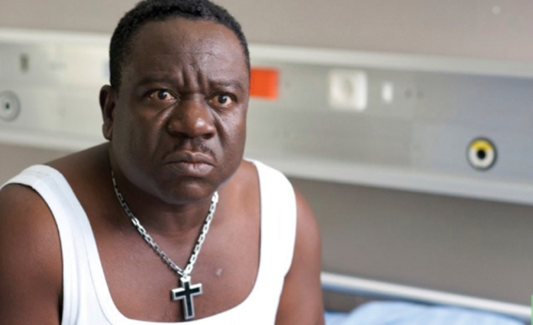 Comic Actor, Mr Ibu Robbed Off N14Million Cash And Properties