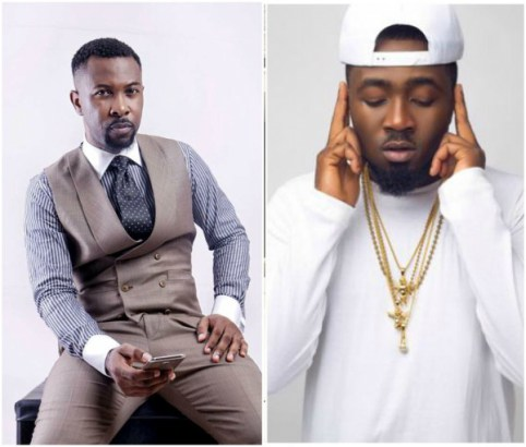 This Is The Unforgettable Thing Ruggedman Did For Ice Prince