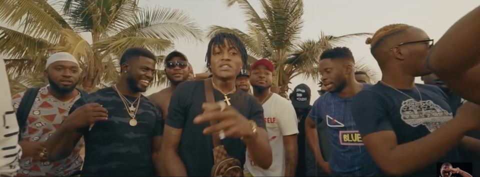 VIDEO: Idowest ft. Slimcase – Shepeteri
