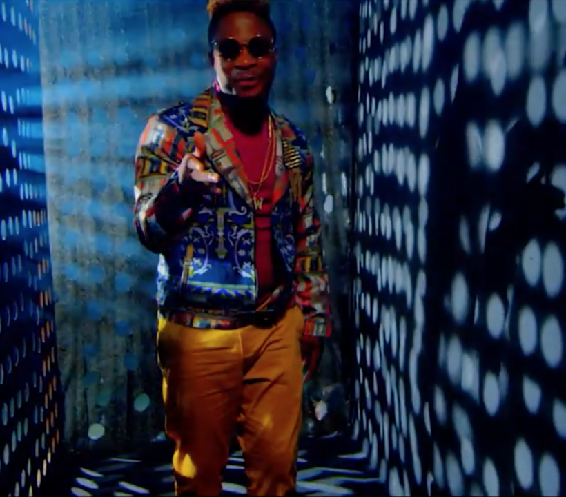VIDEO: Jaywon ft. Olamide – Ayinde Wasiu