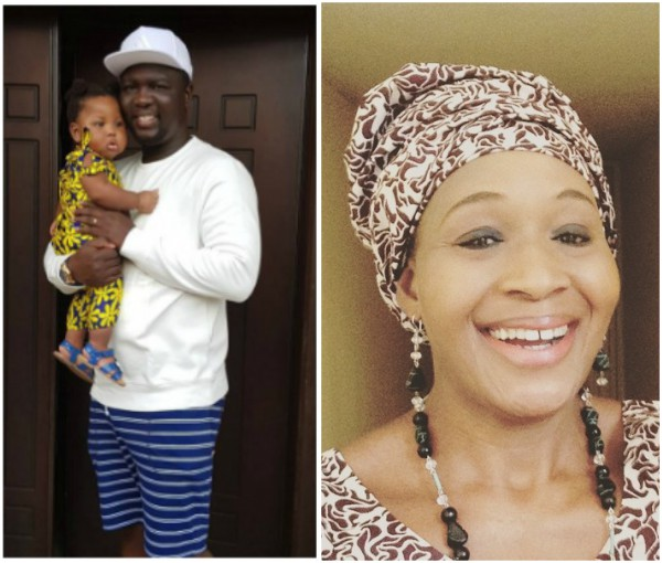 Seyi Law's Daughter, Tiwa Emptied Her Account To Save Kemi Olunloyo