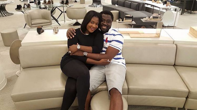 Mercy Johnson Shocks Fans As She Deletes All Her Husband's Pictures On Instagram