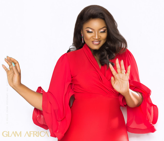 All The Juicy Details As Omotola Jalade Gears Up For Her 40th Birthday Celebration