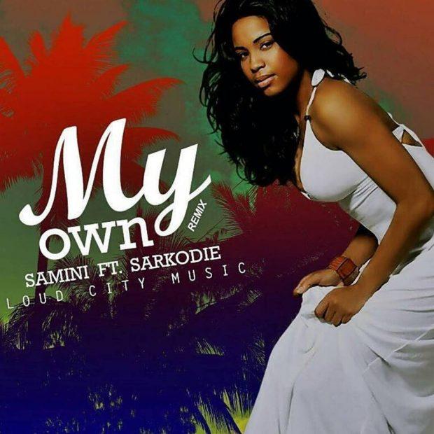 Listen: Samini – My Own (Remix) ft Sarkodie