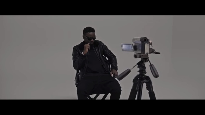 VIDEO: Sarkodie – Light It Up ft Big Narstie & Jayso