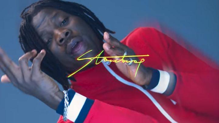 VIDEO: Stonebwoy – Bawasaaba