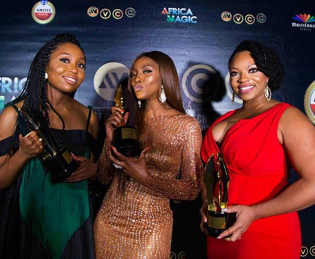 Better Late Than Never As The AMVCA 2018 Is Scheduled To Hold September This Year
